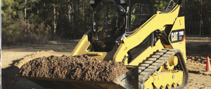 BobCat Dirt 337-342-5600 Youngsville LA