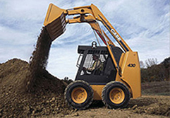 bobcat spread lafayette dirt 337-342-5600