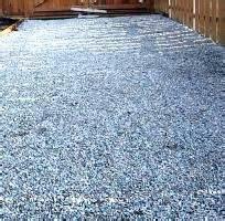 gravel drive broussard 337-342-5600