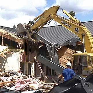 lafayette house demolition 337-342-5600